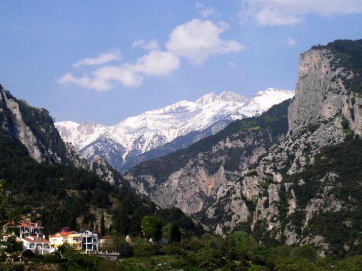 Недорогие цены на отдых в горах