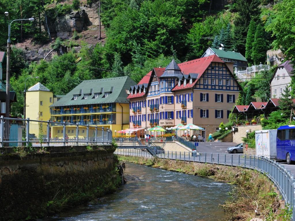 чешская швейцария экскурсии