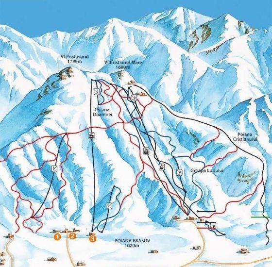 Лучшие и недорогие горнолыжные курорты