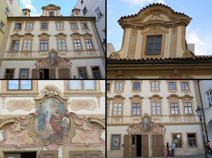 Дешевые и лучшие пивные в Праге