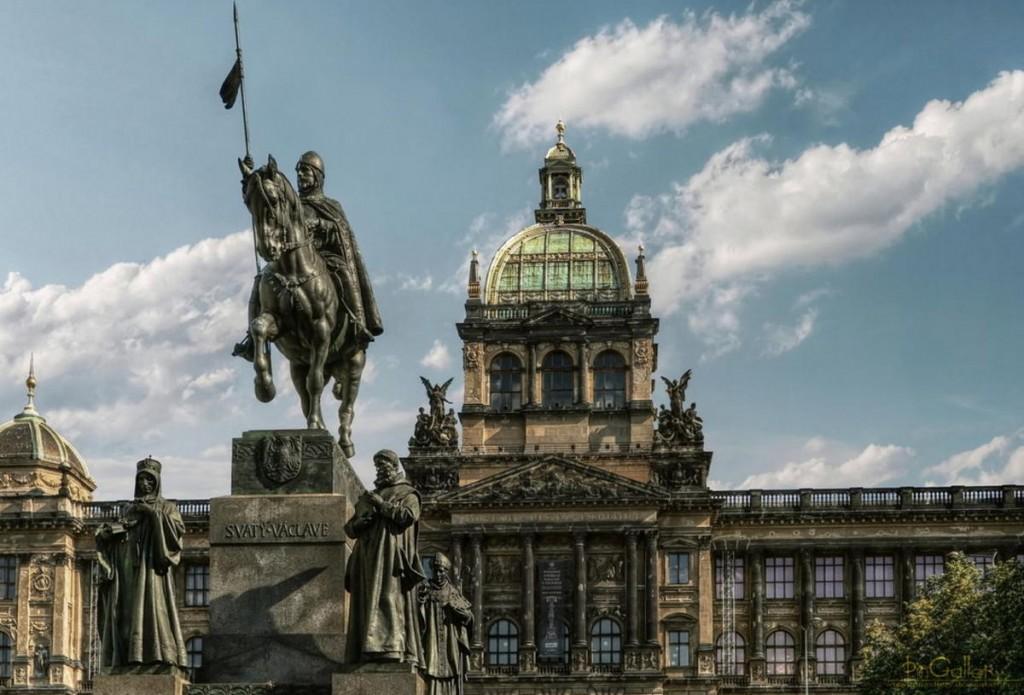 Экономные экскурсии в праге по музеям