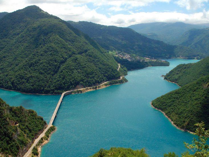 Лучшие экономные туры по горам