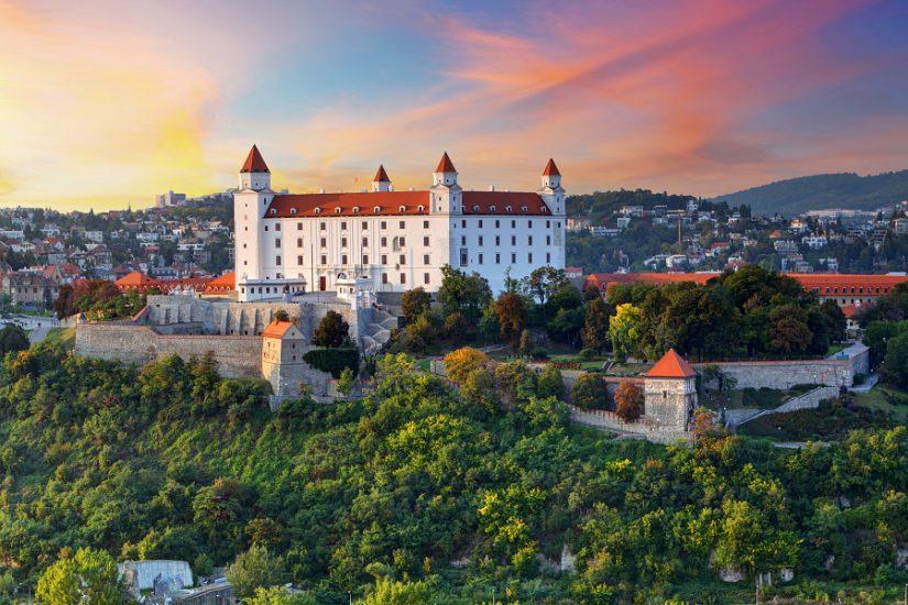 тур в венгрию недорого