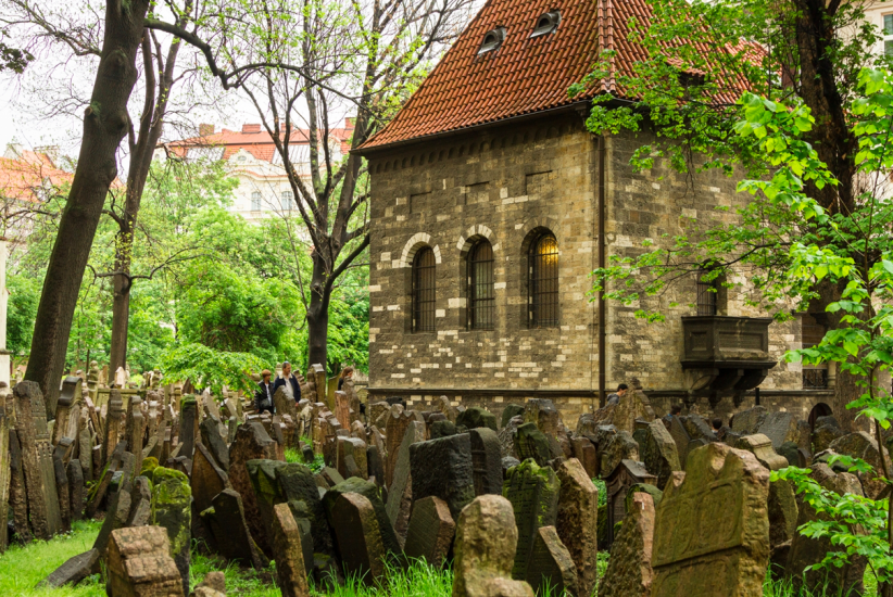 Посетить недорого еврейский квартал