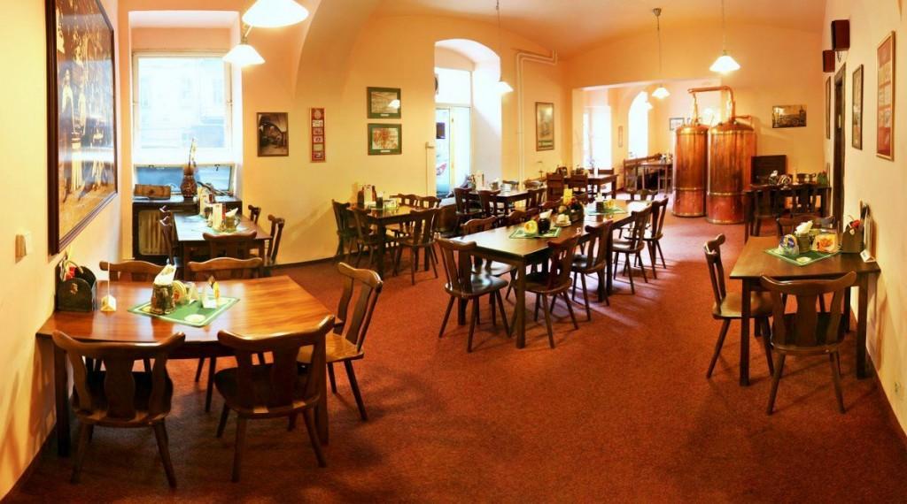 Где недорого поесть в Праге
