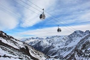Где недорогой горнолыжный курорт