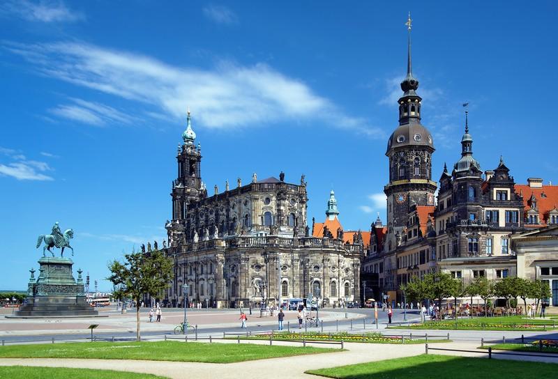 Три недорогие экскурсии из Праги