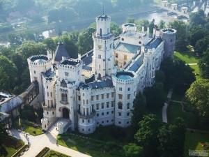 красивые памятники архитектуры