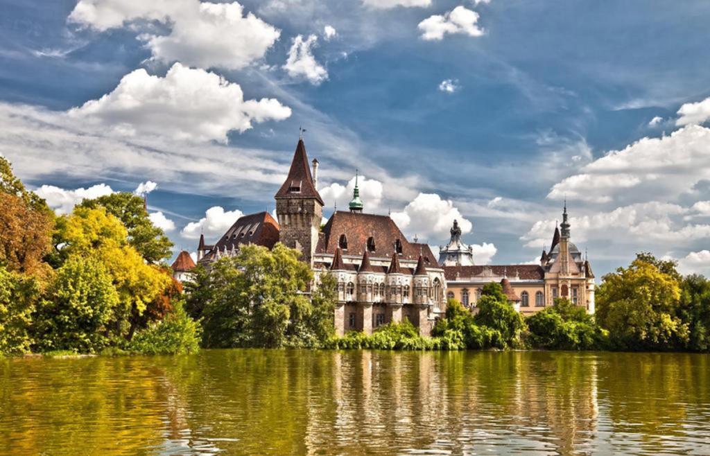 Лучшее время года для посещения Венгрии