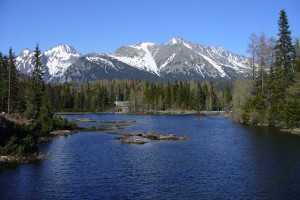 Лучший курорт мира в горах