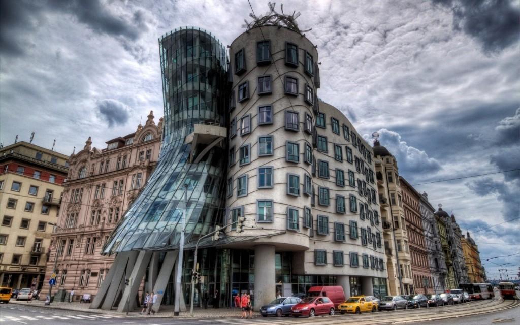Лучшие места Праги