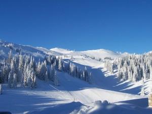 Лучший недорогой горнолыжный курорт
