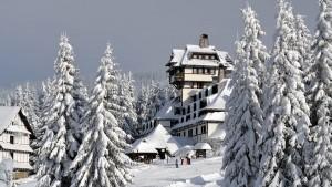 Где лучший недорогой горнолыжный курорт