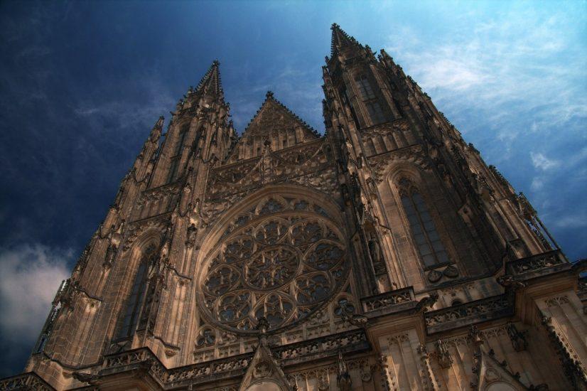 Мистическая Прага недорогая экскурсия