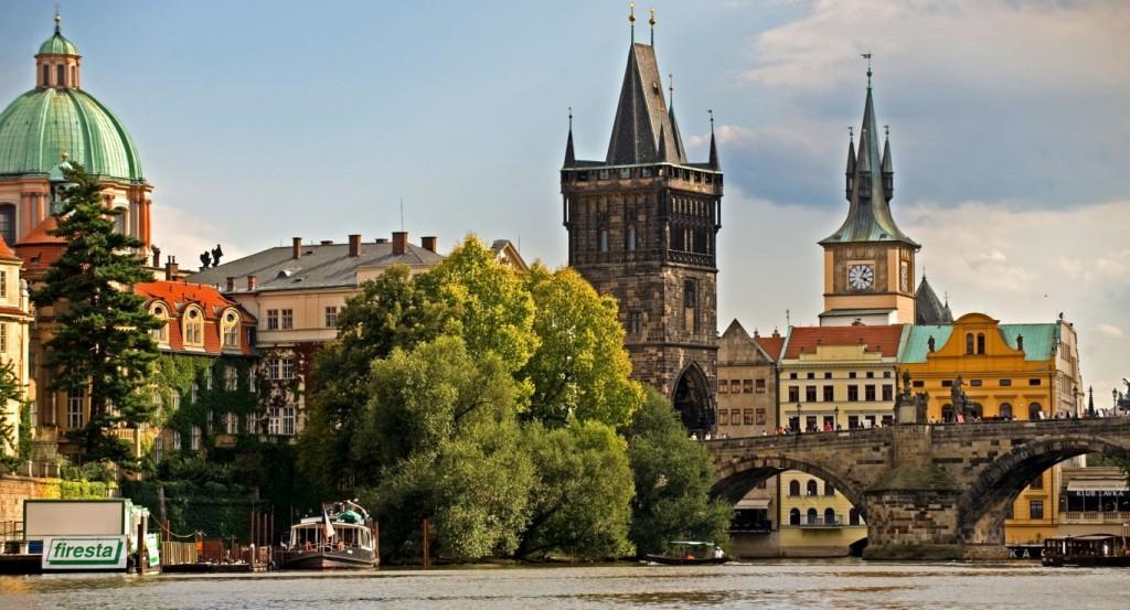 недорогие экскурсионные туры в европу