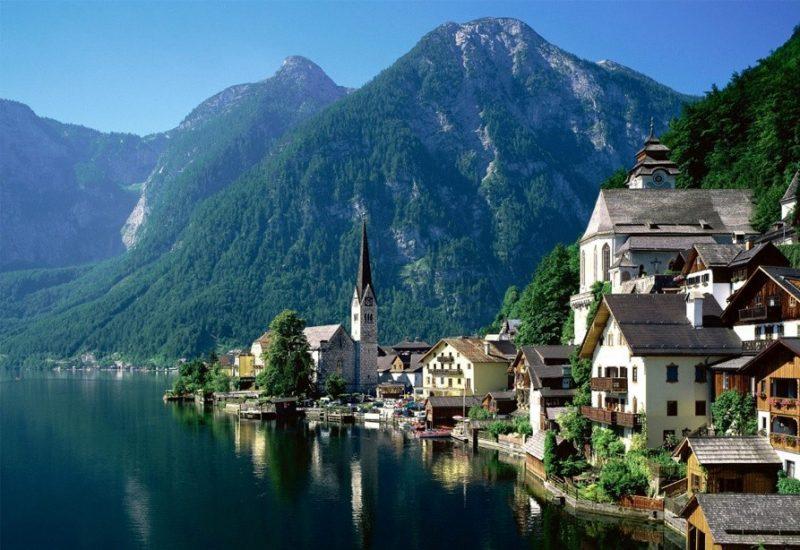 недорогие курорты европы