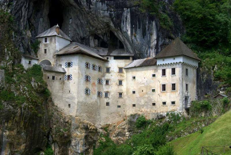 Недорогой отдых в словении