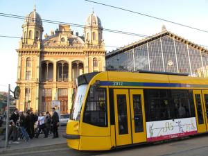 Как недорого путешествовать по венгрии