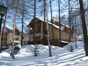 Недорогой горнолыжный курорт мира