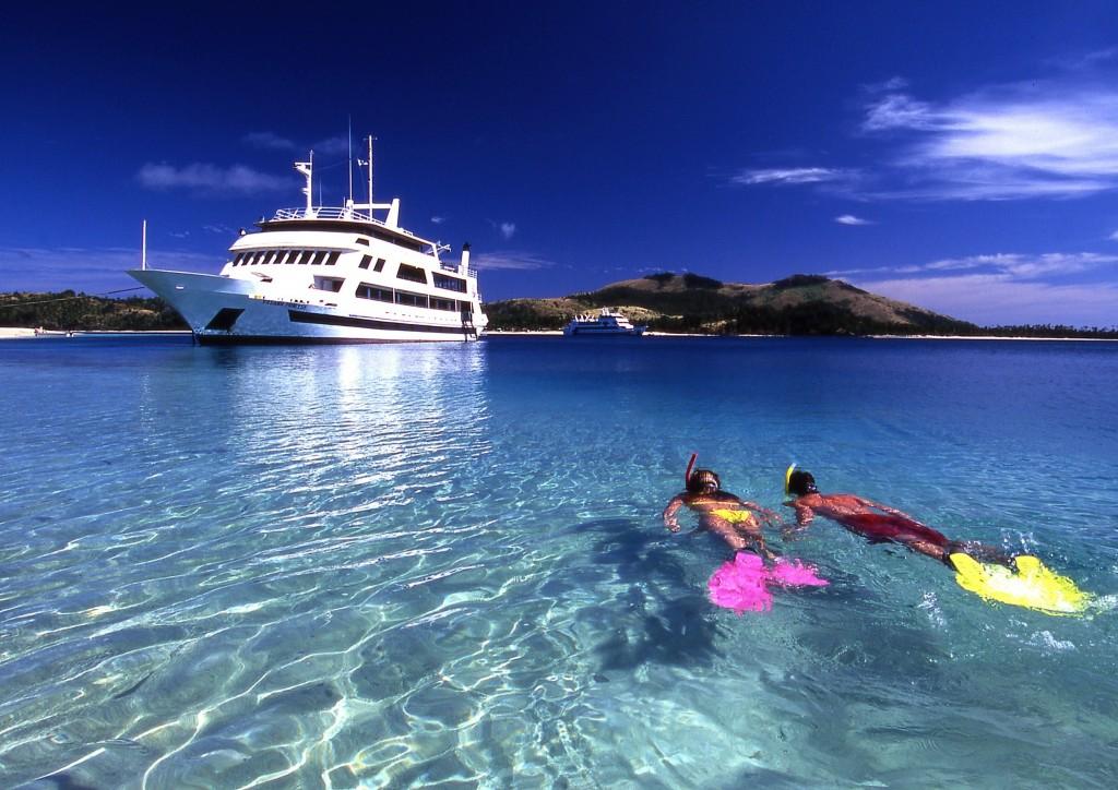 недорого отдохнуть на море за границей