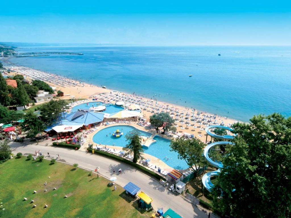 недорогой семейный отдых в болгарии