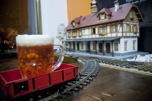 Необычное и интересное место в Праге