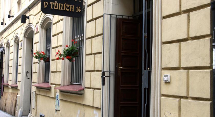 Остановиться в Праге недорого