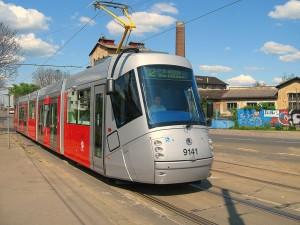 Передвижение по Праге