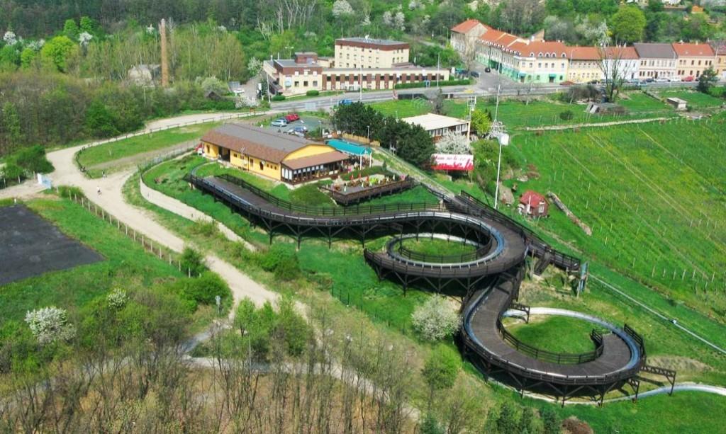 Развлечения для детей в Праге