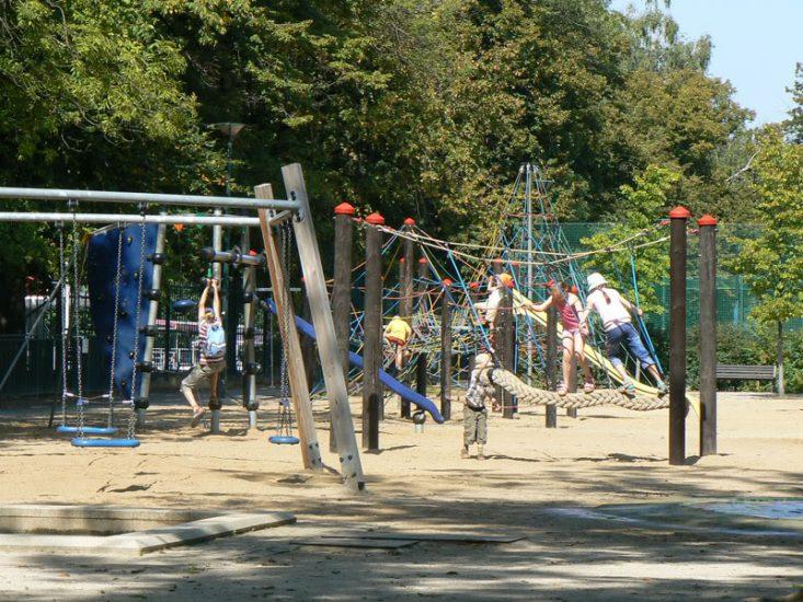 Развлечения в Праге для детей
