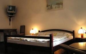 Сколько стоит отель в Праге