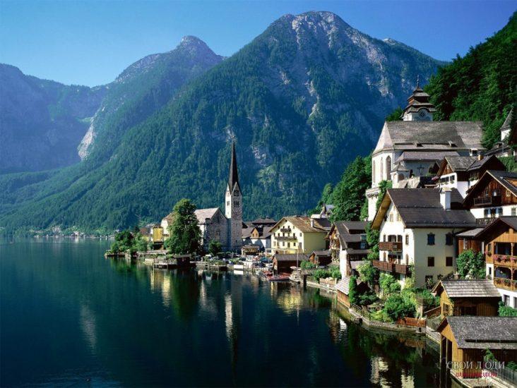 Словения недорогой отдых