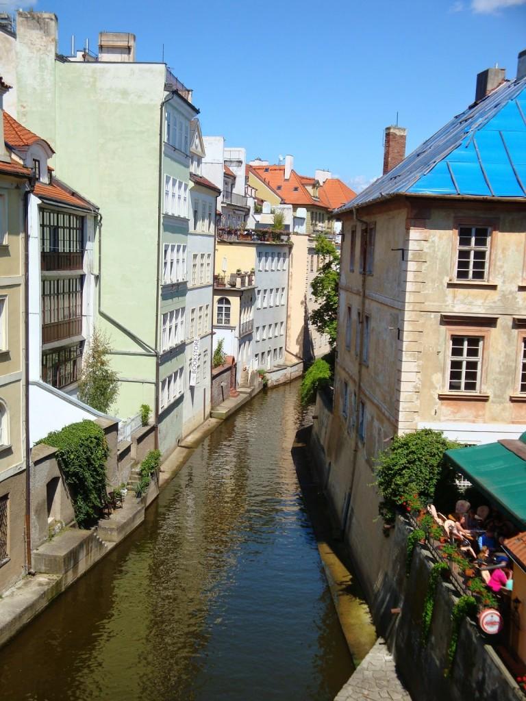 Стоит посетить в Праге
