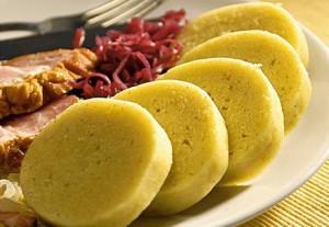 Топ 10 чешских блюд