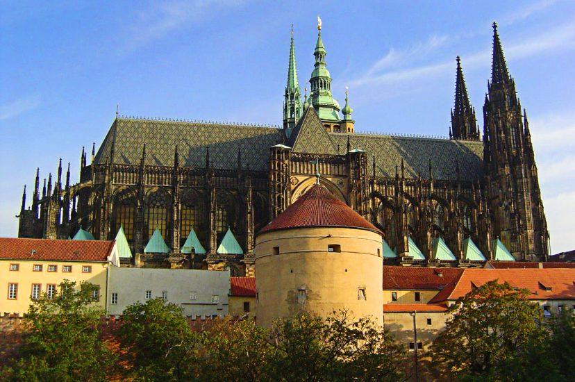 Лучшие места Праги для посещения