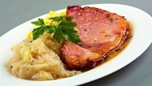 Какие традиционные блюда Чехии