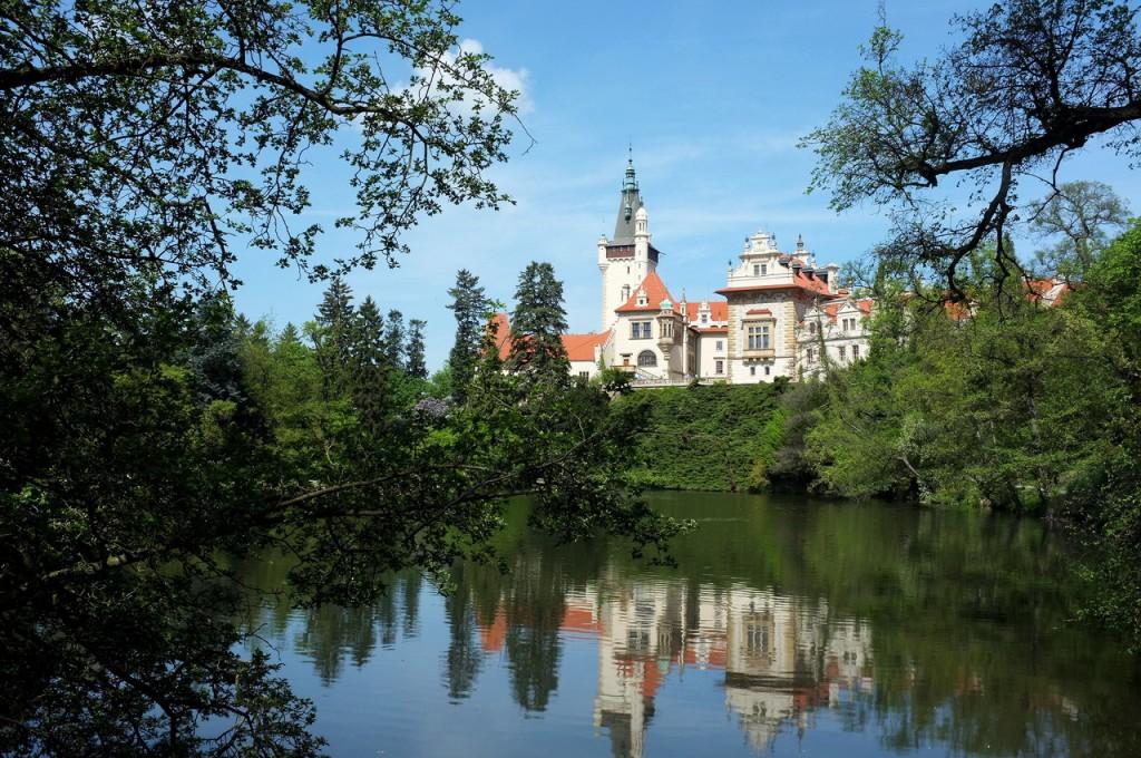 Три недорогих экскурсии из Праги