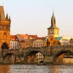 Туры в Прагу недорого