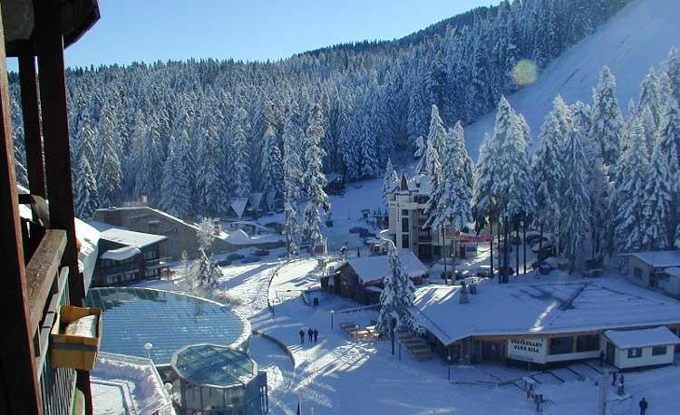 Боровец - горнолыжный эконом-курорт в Болгарии