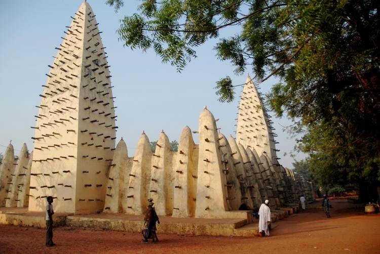 Буркина-Фасо - кусочек настоящей африки за небольшую сумму