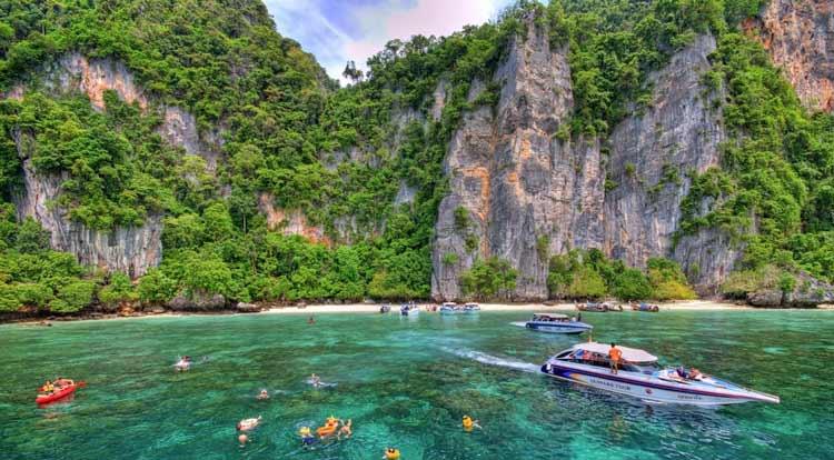Чианг-Май - экзотический и недорогой отдых в Тайланде