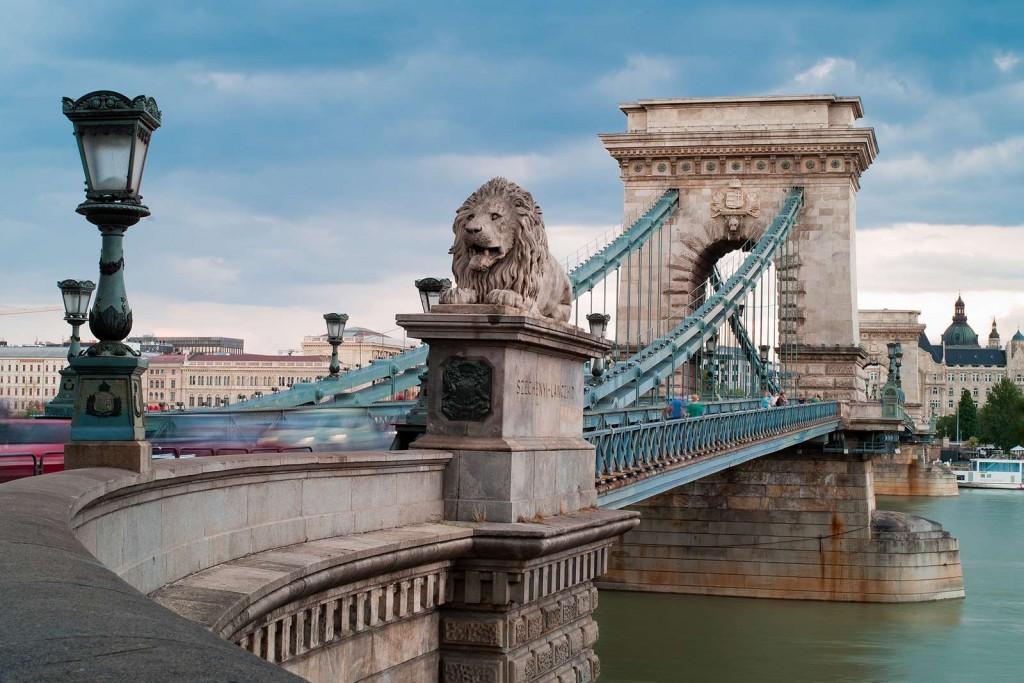Экономно отдахнуть в Будапеште