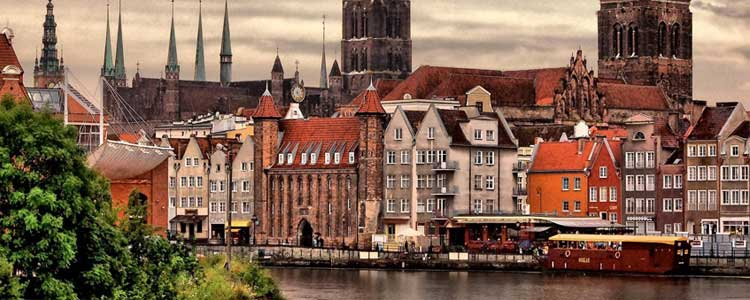 Архитектура Европы