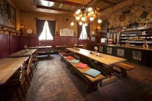 Где вкусно и недорого поесть в Кутна-Гора