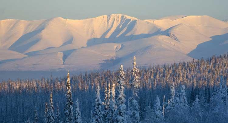 Хибины - самый бюджетный горнолыжный курорт в России