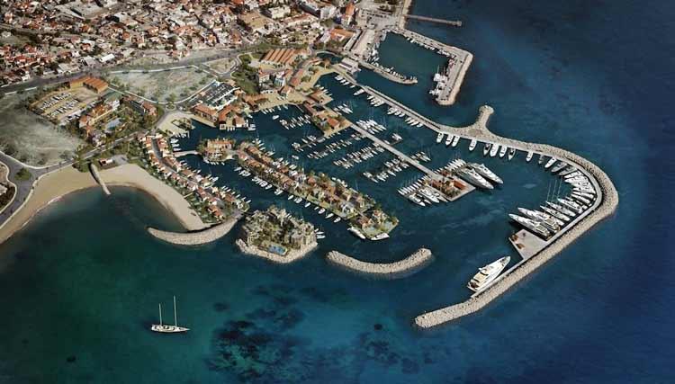 Лимассол - идеальный остров на Кипре для дешевого отдыха с детьми