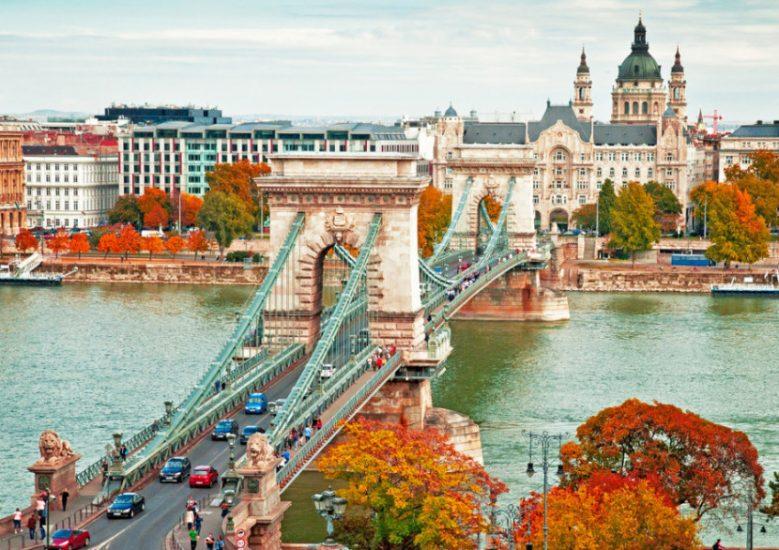Лучшее время года для путешествия в Будапешт