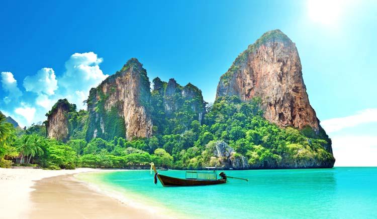 Таиланд - экзотическая бюджетная страна