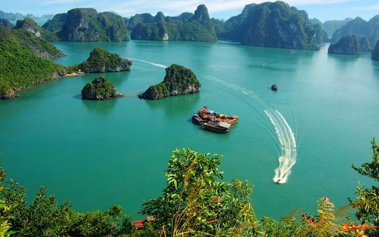 Вьетнам - недорогая азиатская экзотика