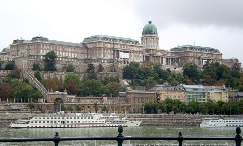 Замки венгрии недорого